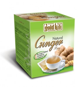 Natural Ginger Drink 80g