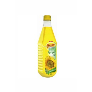 Bizim sunflower oil 1L