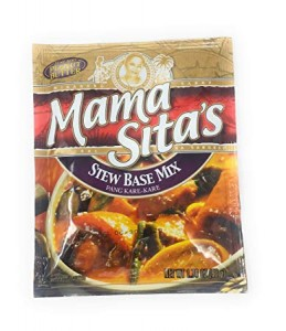 MAMA SITA STEW BASE MIX