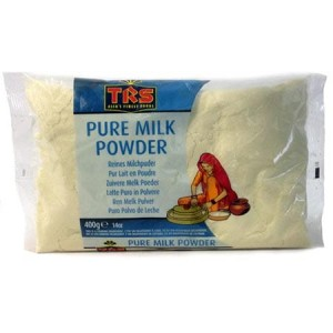 TRS Milk Powder 400g