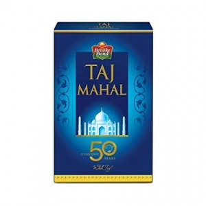 Taj Mahal Black Tea 250g