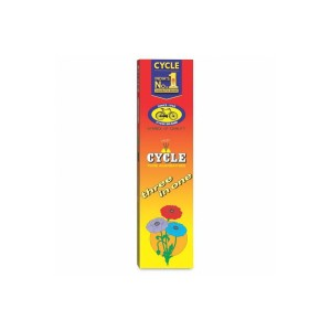 Cycle Brand Three In One 19g