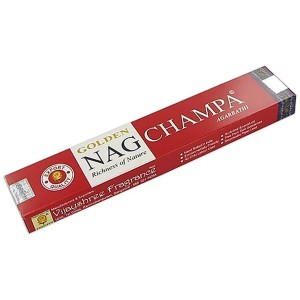Nagchampa Red