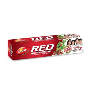 Dabur Red Toothpaste 12pcs. 200g