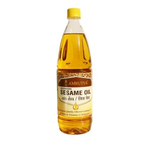 Kings Sesame Oil 1L