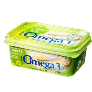 Butella Omega 3 Butter