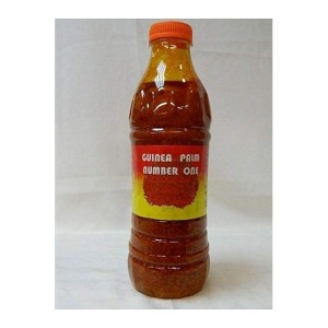 Guinea Palm Oil 500ml