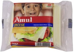Amul Cheese Spread 10g