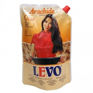 Levo Peanut Oil 750ml