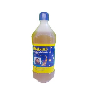Idhayam Sesame Oil 500ml