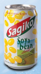 Sagiko Soja Drink 320ml