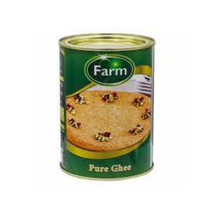 Pure Farm Ghee 800g
