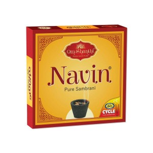 Cycle Brand Navin Dhoop