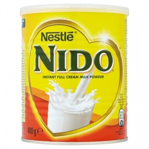 Nido Milk Powder 400g
