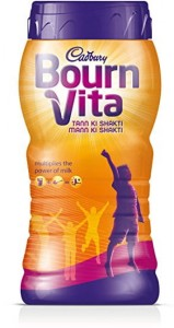 Bournvita in Jaar 500g