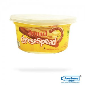 Amul Cheese Spread 200g